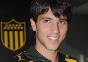 Источник: Динамо хочет приобрести уругвайского форварда