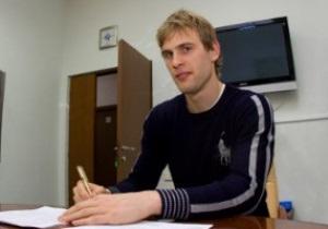Защитник сборной Хорватии подписал контракт с Днепром