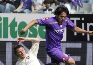 Бавария предлагает 13 миллионов евро за полузащитника Фиорентины