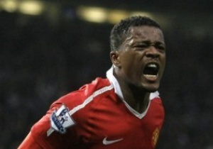 Реал поборется за защитника Манчестер Юнайтед