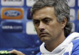 Моуриньо ставит ультиматум руководству Реала