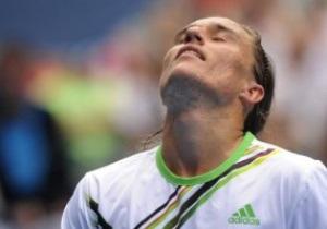 Сказке конец. Долгополов завершил борьбу на Australian Open