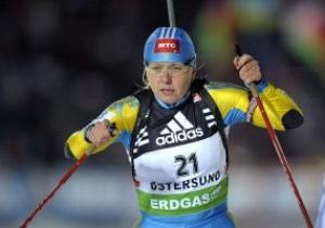 Биатлон: Лидеры украинской сборной не поедут на американские этапы