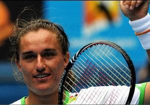 Українець - у чверть-фіналі Australian Open