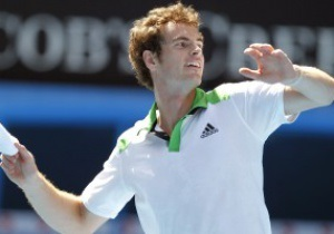 Мюррей в четвертьфинале Australian Open сыграет с Долгополовым