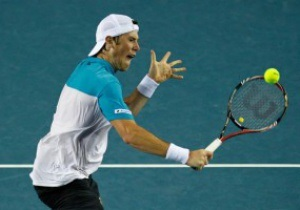 Australian Open: Мюррей не пустил Марченко в третий раунд