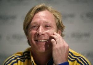 Михайличенко и Шустер станут ведущими футбольного реалити-шоу