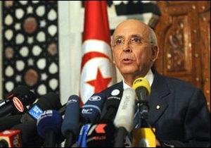 Туніс оголосив про новий уряд