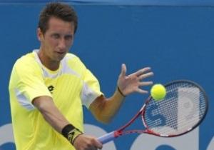 Аustralian Open: Стаховский пробился во второй круг
