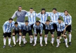 Сборная США сыграет товарищеский матч против Аргентины