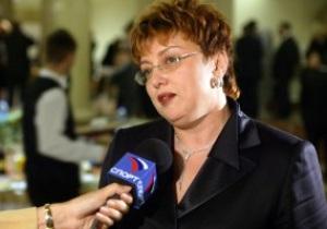 Смородская: Локомотив не будет удерживать Алиева