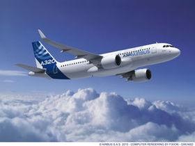 Airbus получила крупнейший заказ в истории коммерческой авиации