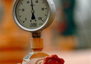 Нафтогаз вернул RosUkrEnergo 0,8 млрд кубов газа - источник