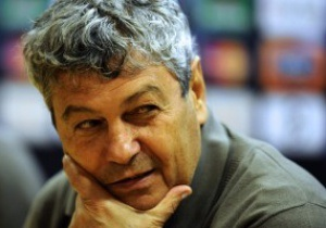 Луческу: Ахметов больше не намерен продлевать контракт со мной