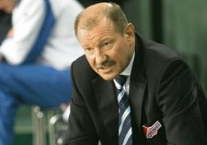 Умер экс-тренер Азовмаша