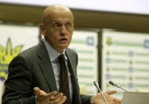 Коллина: Украинская Премьер-лига оказывала сильное влияние на арбитров