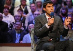 Секретарь Донецкого горсовета предложил разместить гостей Евро-2012 в лагере армейского образца