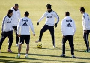 Гендиректор Реала: Все игроки останутся в команде