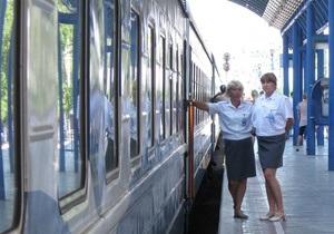 Укрзалізниця опубликовала планы на 2011 год