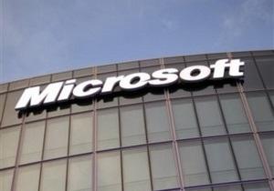 Microsoft уличила торговые сети Украины в продаже пиратских игр