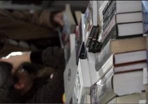 У Росії закрили єдину українську бібліотеку
