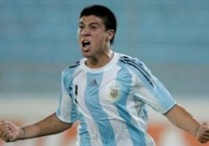 В Украинском чемпионате может появиться еще один аргентинец