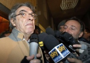 Моратти: Расставание с Бенитесом было делом времени
