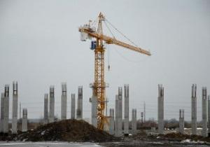 СБУ выявила растрату на строительстве львовского стадиона
