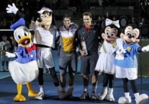 Надаль взял реванш у Федерера