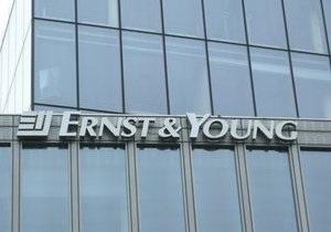 Ernst & Young подозревают в сокрытии данных о состоянии банка Lehman