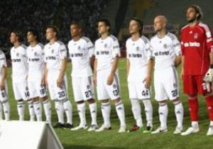 Динамо на заметку. После первого круга Бешикташ занимает 5 место в Чемпионате Турции