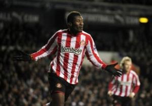 ВВС признала Гьяна лучшим африканским футболистом