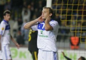 Лига Европы: Динамо и Металлист узнали соперников по плей-офф