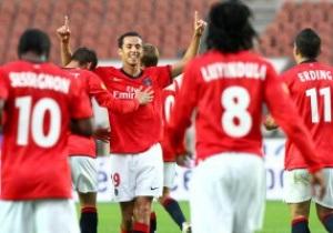 Игроки ПСЖ остались без формы перед матчем с Карпатами