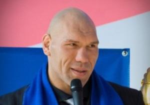 Валуев назвал организаторов беспорядков на Манежной площади подонками