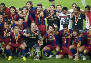 Барселона нашла себе титульного спонсора
