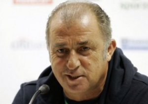 Динамо опровергло слухи о переговорах с Теримом