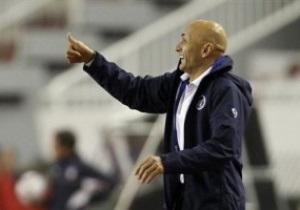 Наставник Зенита заявил, что не уйдет из команды даже ради Интера