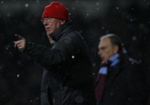 Тренер Манчестер Юнайтед считает, что в FIFA не знают, что значит слово демократия