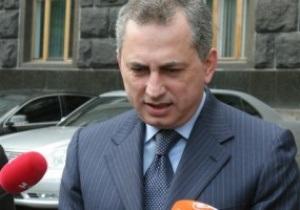 Колесников: К Евро-2012 все будет готово четко в сроки