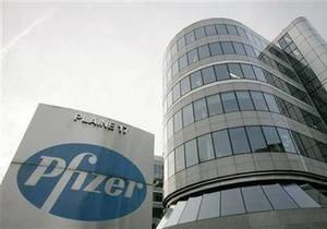 Глава фармгиганта Pfizer подал в отставку
