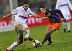 Лига 1: Марсель проиграл Ницце, Лилль и Лорьян наколотили 9 голов