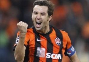 Срна – самый высокооплачиваемый футболист в Чемпионате Украины