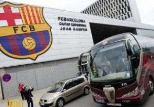 Федерация футбола Испании: Осасуна и Барселона сыграют сегодня