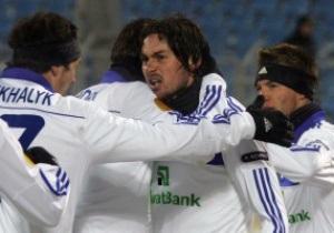 В матче с БАТЭ Милевский забил 15-й гол в еврокубках
