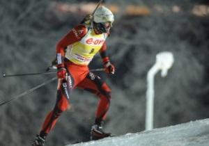 Остерсунд: Свендсен начинает сезон с победы