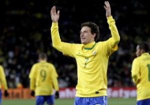 Бывший лидер Шахтера возвращается в Бразилию