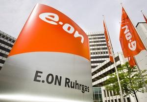 Немцы продали пакет акций Газпрома за 3,4 млрд евро