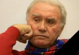 Умер Владимир Маслаченко