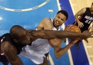 NBA: Даллас победил Майами